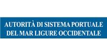autorità di sistema portuale del mar ligure occidentale