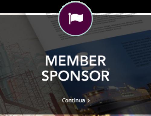 Member Sponsor