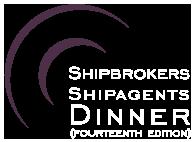 Genoashippingdinner 2017 Logo