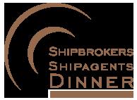 Genoashippingdinner Logo